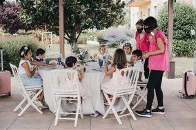 Carmina Kids - Monitores y canguros