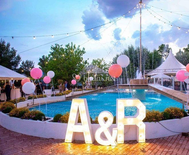 Wedding A&R