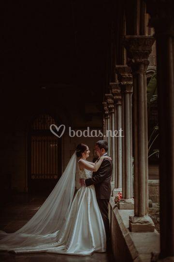 Vuestra boda, vuestras normas