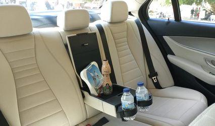 Autoturismo Procas 2