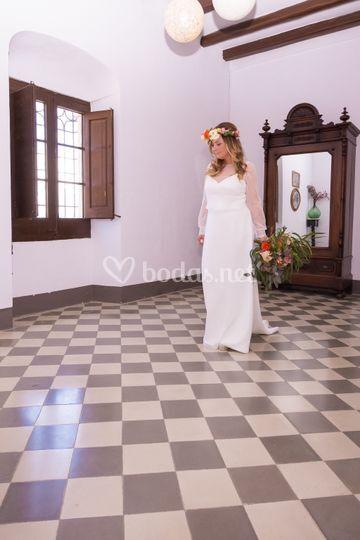 Tocador de la núvia
