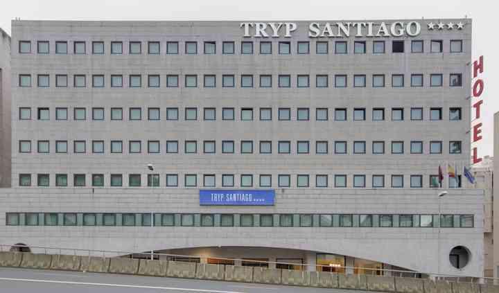 TRYP Santiago