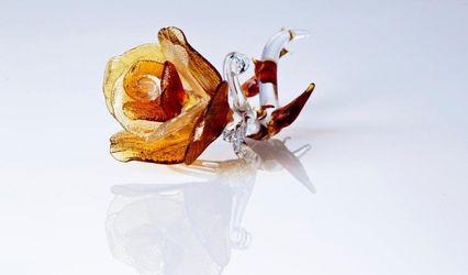 Hermanos Pineda Arte en Cristal