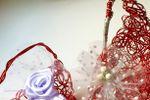 Cestas para anillos de boda
