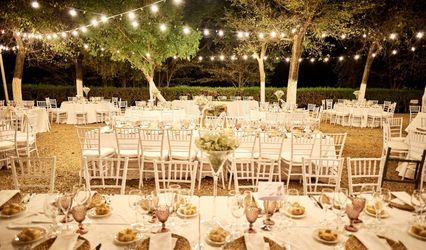 Iluminamos tu boda 1