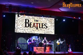 Beat Tripper  - Tributo a The Beatles