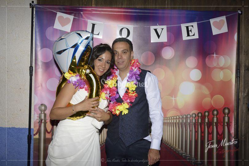 Enlace Alicia y Sergio