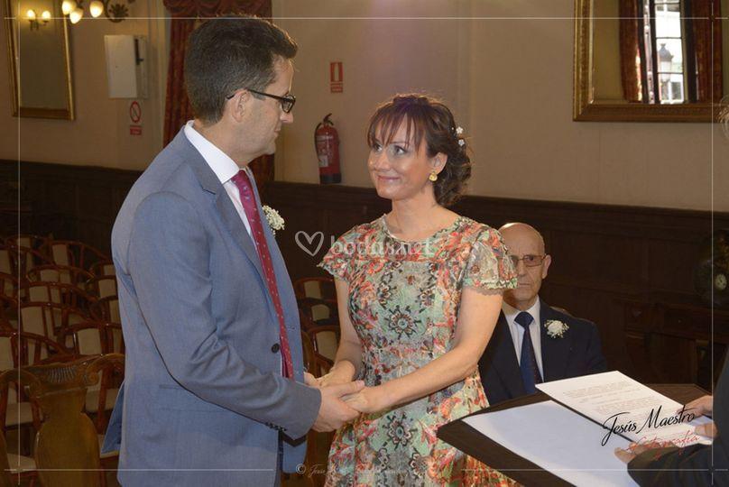 Enlace Yara y Carlos