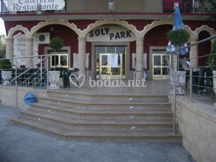 Soly Park