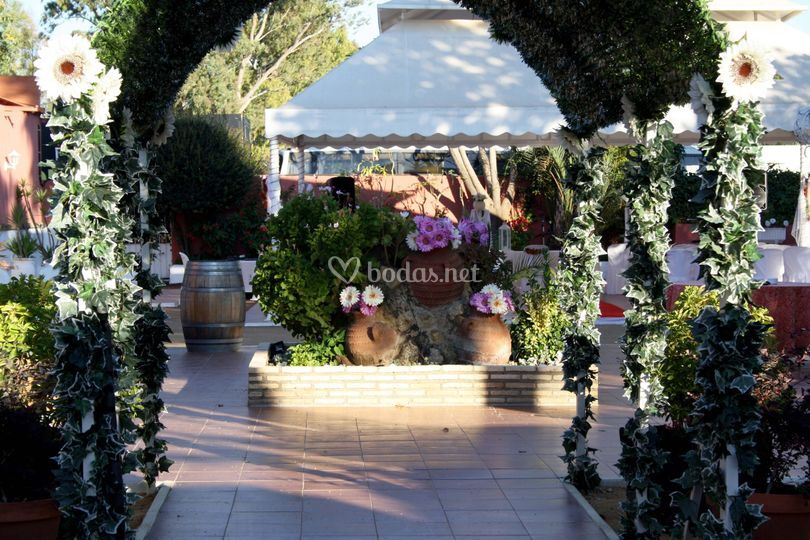 Jardín Jara
