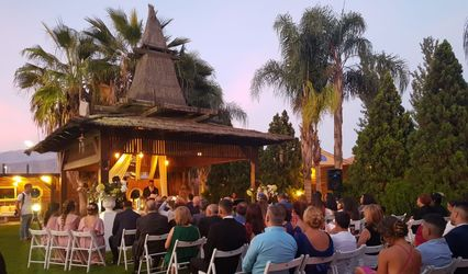 Dreams of Love Wedding & Event Planner 1