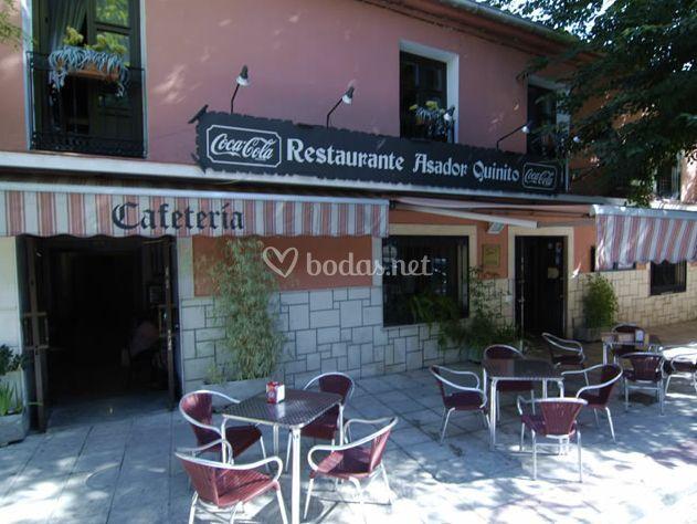 Quinito Bar Restaurante