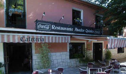 Quinito Bar Restaurante 1
