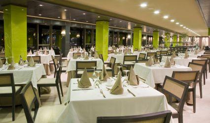 Hotel Arenas del Mar 1