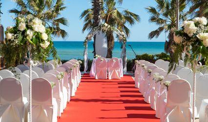 Hotel Sunway Playa Golf & Spa 1