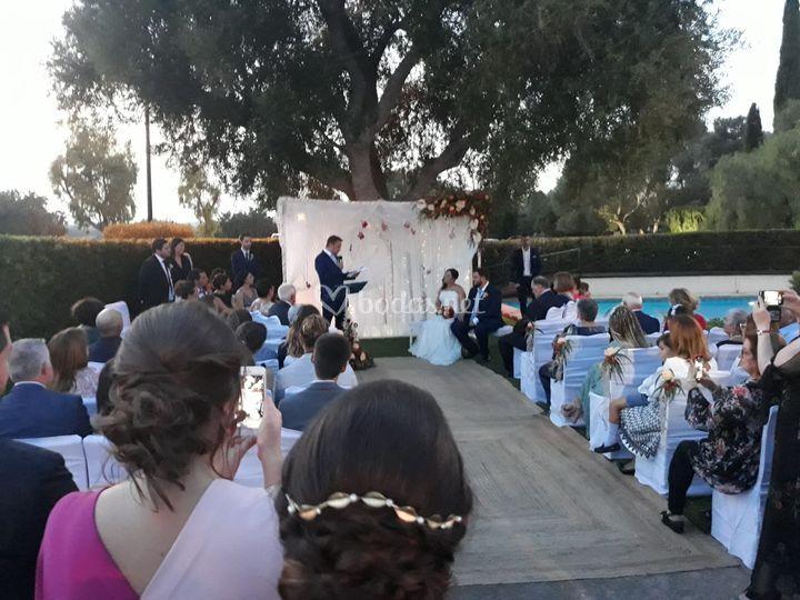 Ceremonia ext