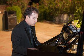 Pedro Martos Pianista