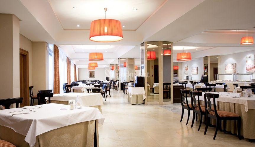 Restaurante Zurbarán