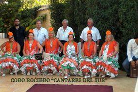 """Coro Rociero """"Cantares del Sur"""""""