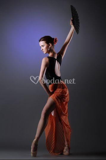 Bailarina BeSound