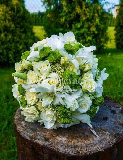 Bouquet Frescura