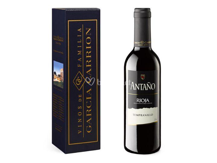 D.O. Rioja Antaño Tempranillo