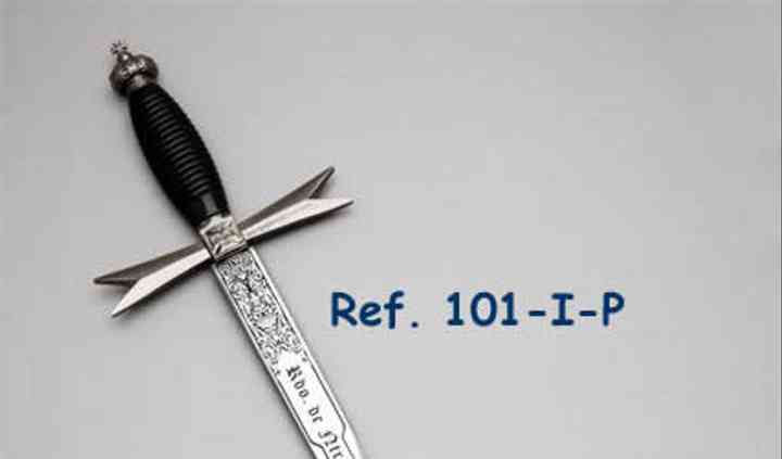 Swords from Toledo