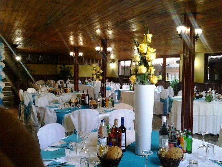 Restaurante Sibora