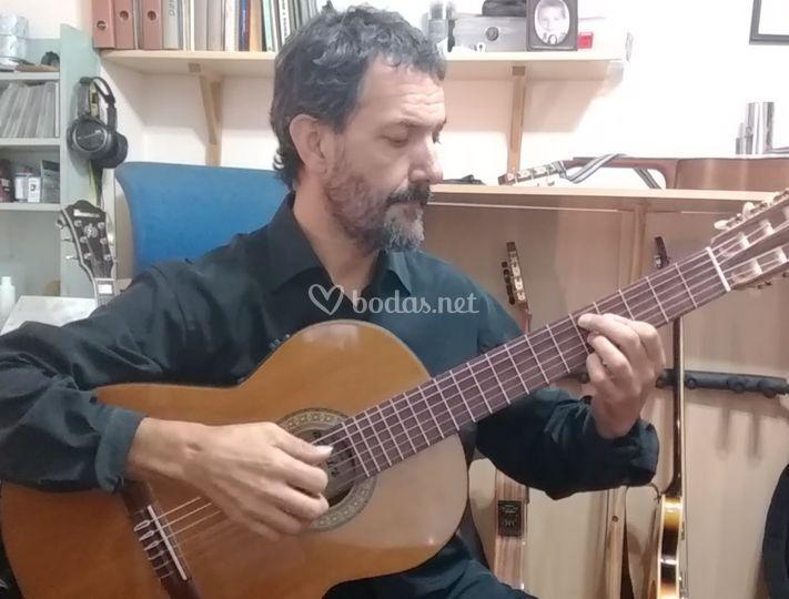 Guitarrarte