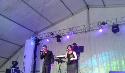 Grupo Musical Moreno Show 1