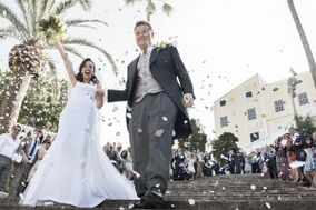 Wedding in Menorca