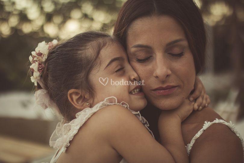 El amor de una hija