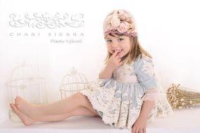 Edrielle moda infantil