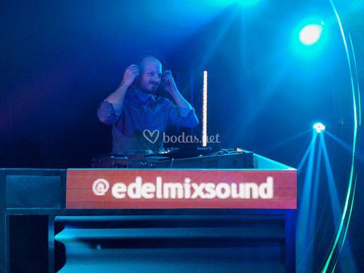 Edelmix DJ&Speaker