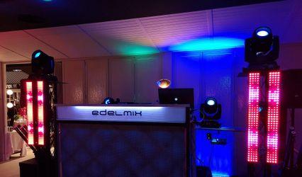 Edelmix DJ & Speaker