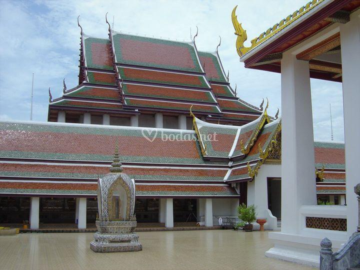 Tailandia vistas