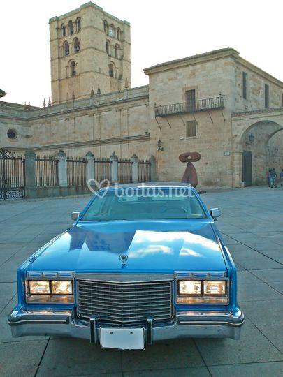 Cadillac Eldorado Zamora