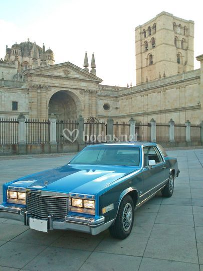 Cadillac Catedral
