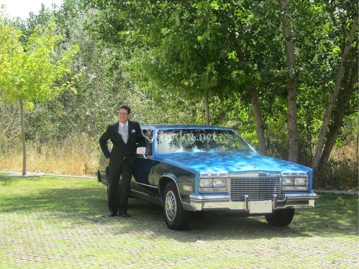 Cadillac Novio