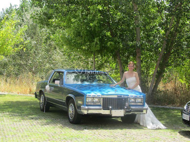 Cadillac Novia