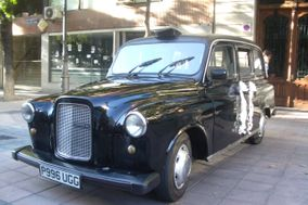 Un Taxi para tu Boda