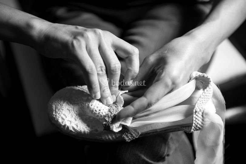Cristina Mejuto Foto ©