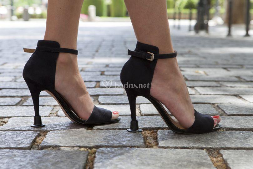 Para tus zapatos negros