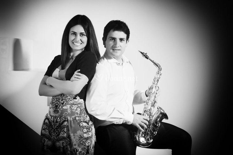 Roberto y Rocío