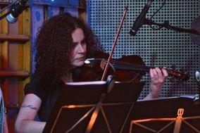 Natalia Palencia Violinista