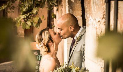 Lorena Guerrero - Wedding Photographer 1
