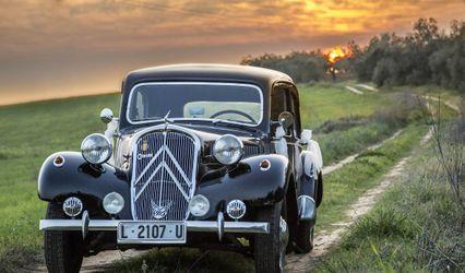 Magistral Royal Cars