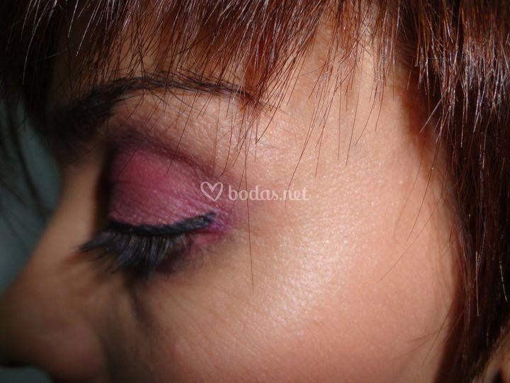 Maquillaje nochevieja 2013