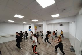 Escuela de Danza Lorena Moll