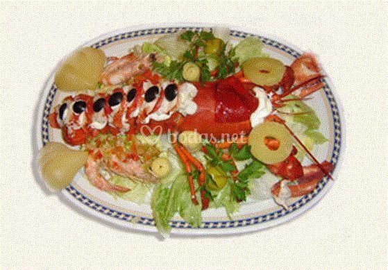 Propuestas en gastronomía